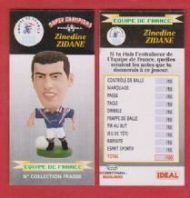 France Zinedine Zidane Bordeaux FRA008